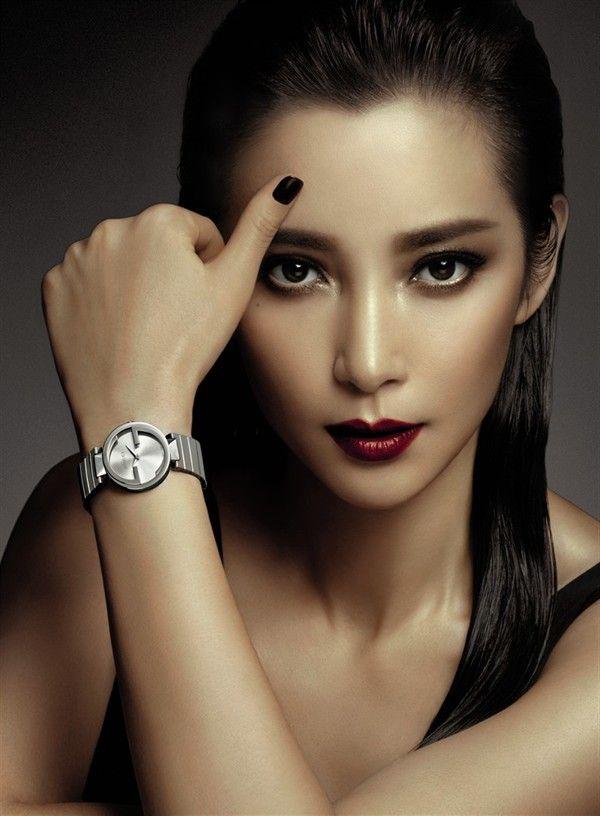 Celebrity Look :: Li Bing Bing
