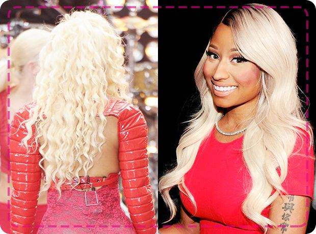 116 best hair extensions by bobbyglam images on pinterest hair were taking tips form nicki minaj on how to blend hair extensions with natural pmusecretfo Choice Image