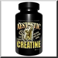 AESTHETIC CREATINE ETHYL ESTER TABLETS POWDER NEW BODYBUILDING BEST TOP 10 MONOHYDRATE MICRONISED