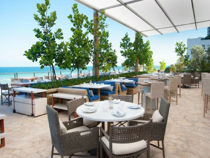 Hyde Beach Kitchen + Cocktails is located in Hallandale Beach. It is a quite spot right on the beach, which I love. This place is the perfect date night spot. Not only does it have amazing food and…