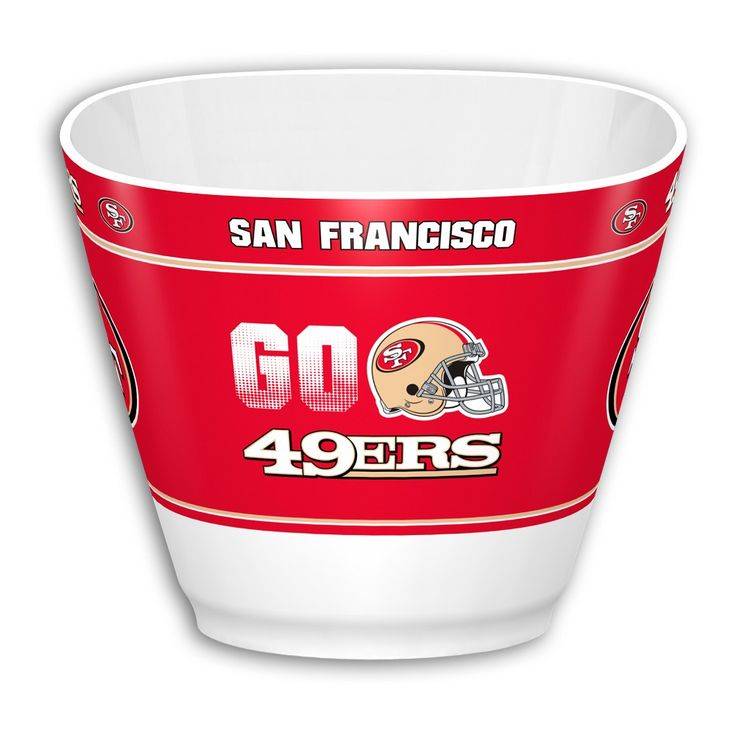 NFL San Francisco 49ers Mvp Bowl