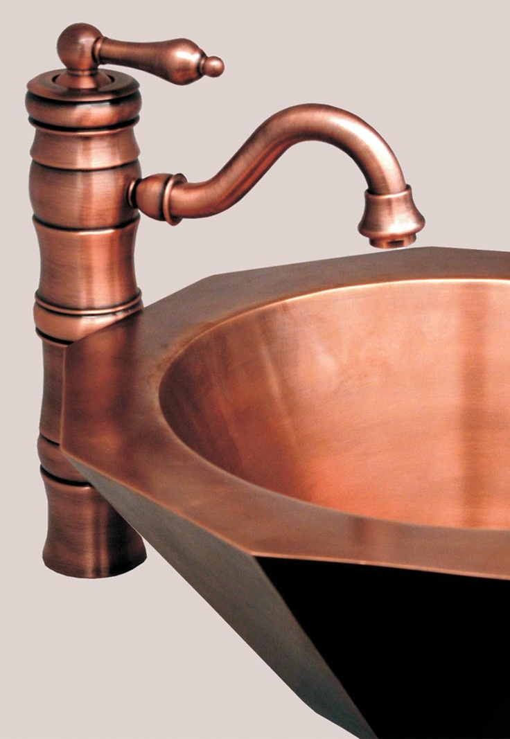 What Better Way To Warm Up? #FromTheBlogFriday #Copper #home #decor #