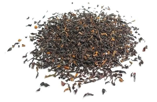 Orange Pekoe Loose Leaf Black Tea Tea How To Dry Basil Orange