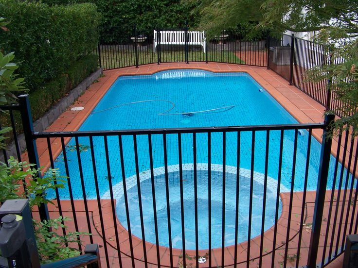 49 best diy fencing images on pinterest aluminum fence diy pool we can even come to site to discuss your do it yourself fencing options and measure up for your kit and then have it delivered to site solutioingenieria Choice Image
