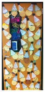 Step into 2nd Grade with Mrs. Lemons: New Year's