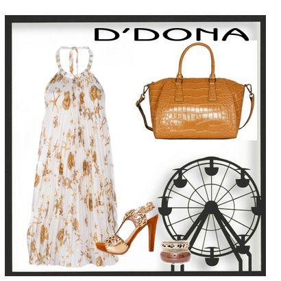 #looksummer #bags #ddona #spain #marron