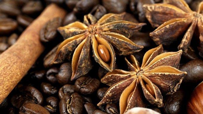 Delicious Cinnamon Spices Aromatic HD Wallpaper