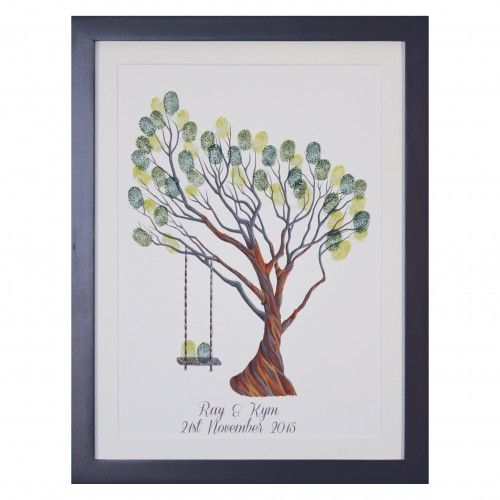 What a great Australian tree, the Snow Gum.   This would make a great wedding gift for any lucky couple. The kits include everything you need, nothing more to buy. Shipping world wide.