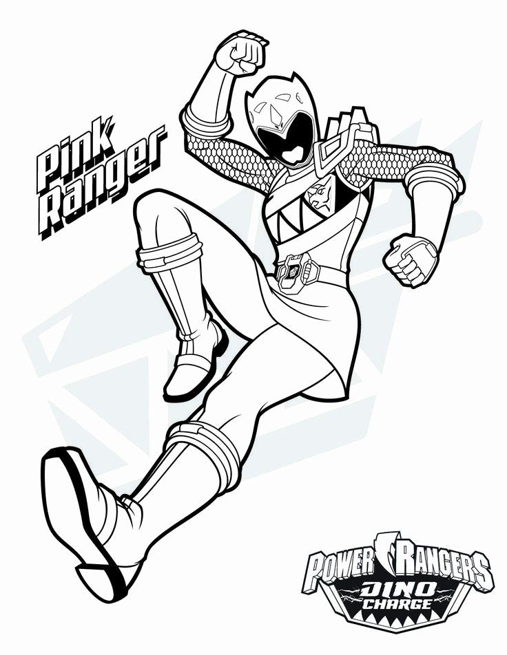 Power Ranger Coloring Book Inspirational 1000 Images About Power Rangers  Coloring Pag… Power Rangers Coloring Pages, Pink Power Rangers, Power  Rangers Dino Charge