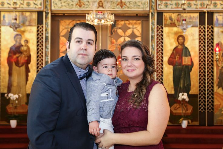Check out the photos from Tia & Frank - Baptism.