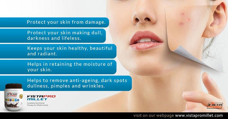 Prevent your skin from damage and make it healthy, beautiful and radiant with Vistapro.
