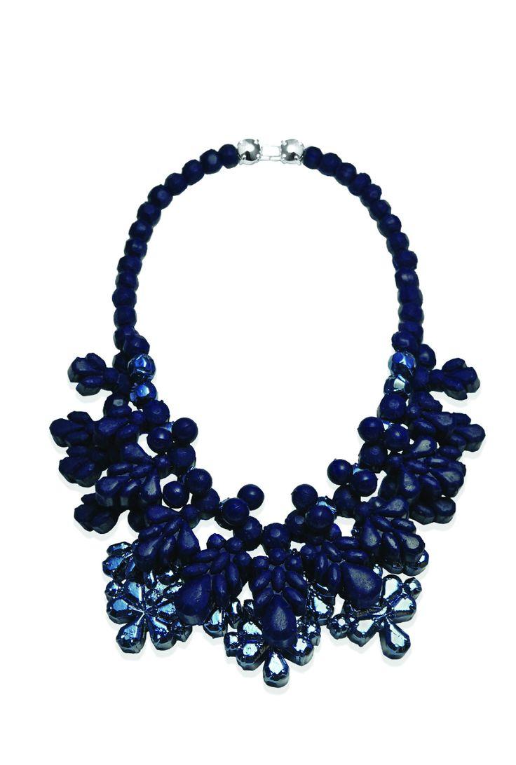 Jewels that Rock - Ek Thongprasert Designer Jewellery Brookin Necklace - Last One