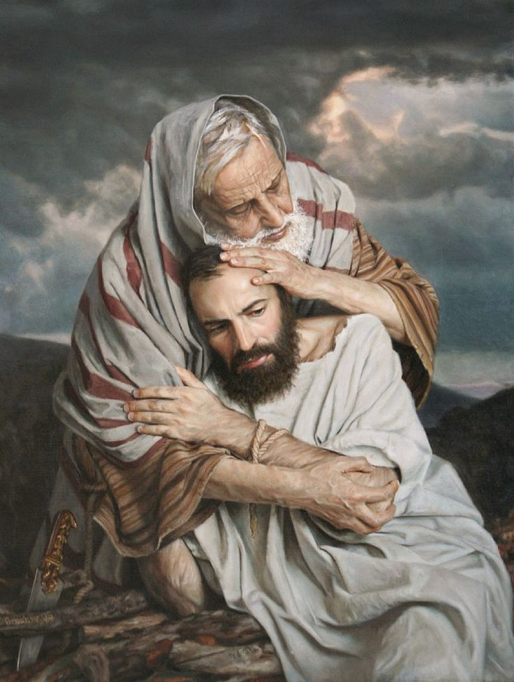 RELIGIOUS / LDS ART: 10+ handpicked ideas to discover in ...