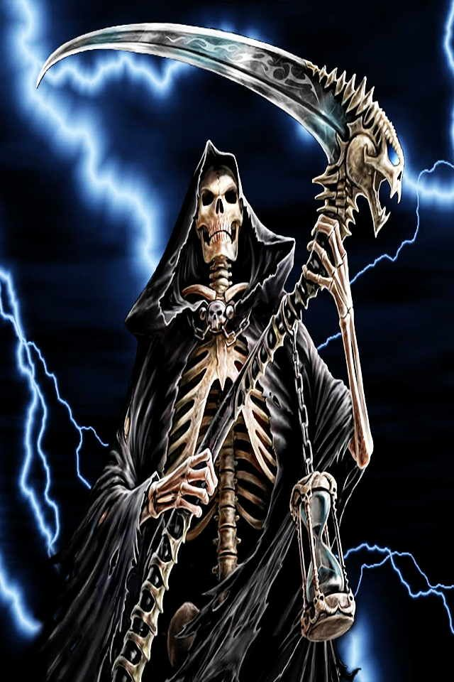 22 best ideas about REAPER, I SALUTE YOU! on Pinterest