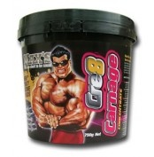 MAXS Cre8 Carnage Creatine 750g Non Flavoured  Want the absolute best Creatine ever - You've found it! - The most powerful Creatine - Ever! - 8 Amazing Creatine Hybrids - Beta Alanine and Histidine - Faster acting, Longer lasting - 100% Actives, No Sugars, No Fillers   For more info visit: http://www.gymandfitness.com.au/maxs-cre8-carnage-creatine-750g-non-flavoured.html