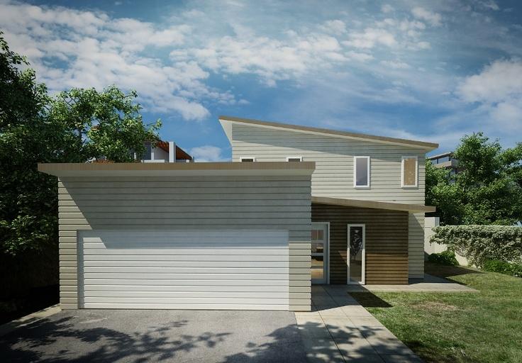 The Reus house plan. www.nusteel.com.au or 1800 809 331