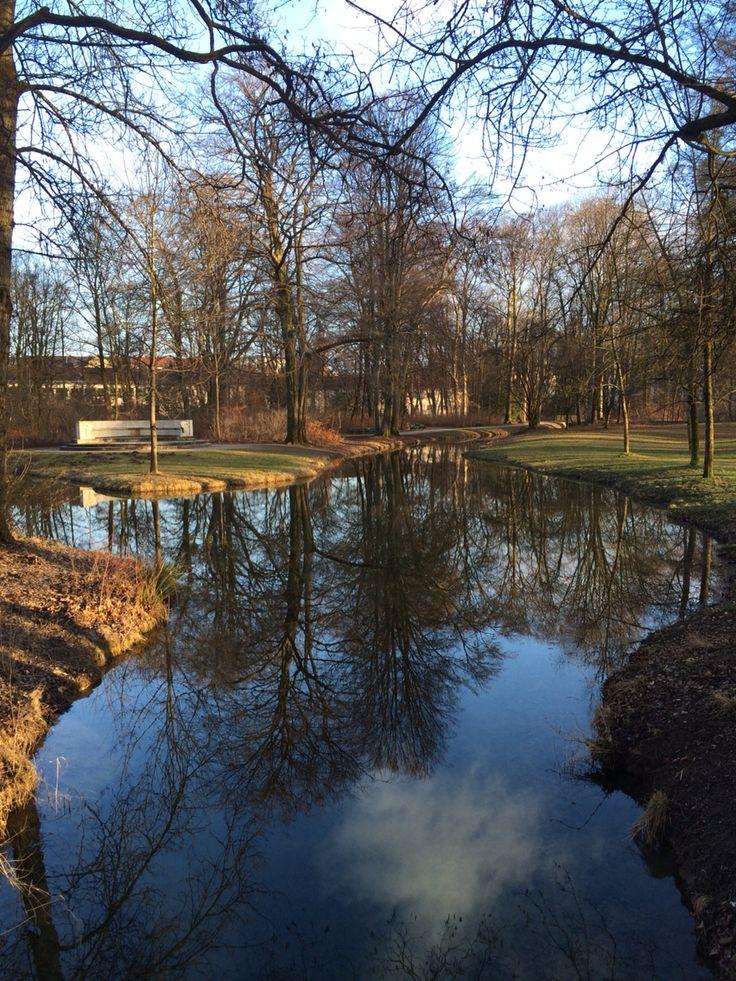 Epic Englischer Garten M nchen