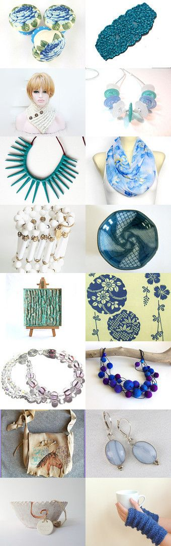 blue mountain   by Ali B on Etsy--Pinned with TreasuryPin.com