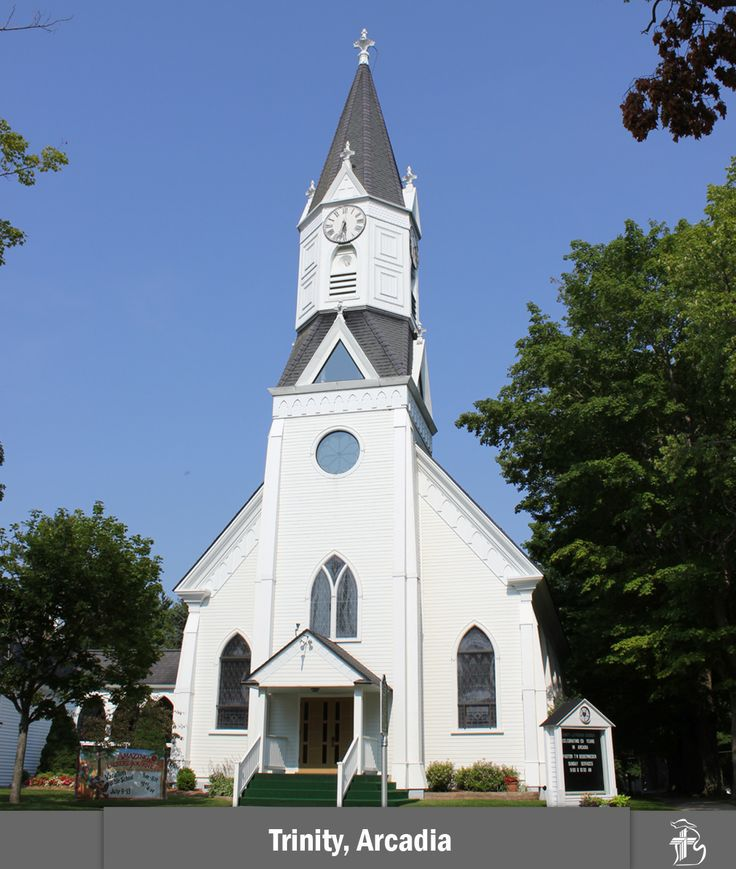 237 best churches in michigan lcms images on pinterest - Trinity gardens church of christ ...
