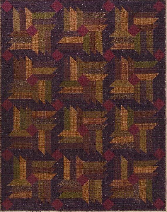 17 Best images about Primitive Folk Art Quilt Patterns- Love!! on Pinterest Snowball, Patterns ...