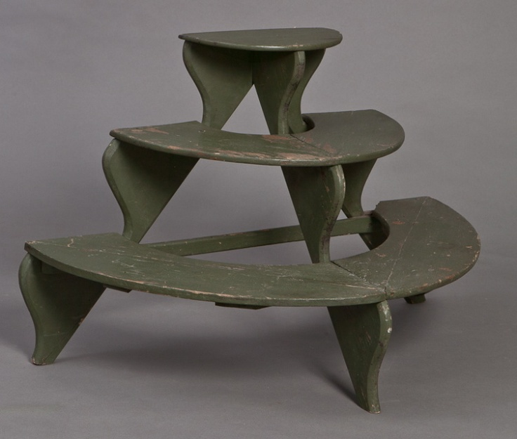 Wood Flower Stand Designs : Wooden plant stand plans woodworking projects
