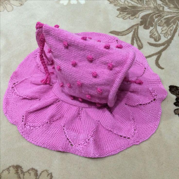 Yeni şapka denemesi olmuşmu ne :)