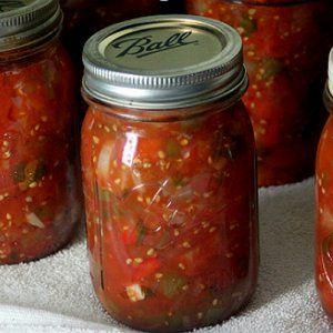 : Консервирование помидоров