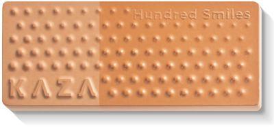 Hundred Smiles / Pastel Orange