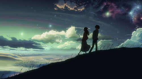 casal-caminhando-sob-as-estrelas