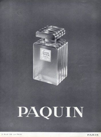 Paquin Ever After 1950