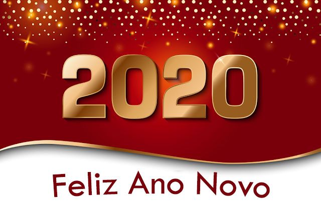 Pin On Feliz Ano Novo 2020