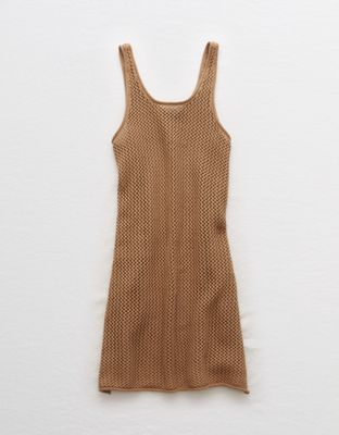 f860ff0d5c8 Aerie Mesh Coverup by American Eagle Outfitters