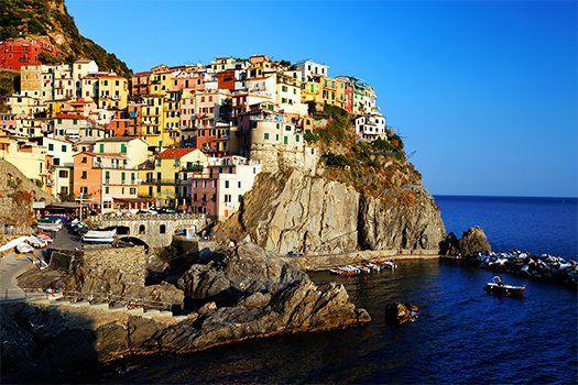 Il Paese di Ciribi - Italie   TravelBird