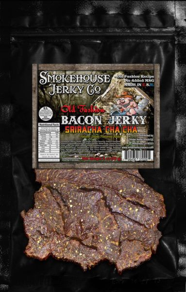Smokehouse Jerky Company has been creating Gourmet Brisket Beef Jerky of the highest quality since 2003. We create a natural jerky with hickory smoked Brisket beef from Harris Ranch in our California smokehouse. All of our beef jerky is made with no added preservatives or MSG, no nitrates, no nitrites, no fillers and no binders of any kind. We also pride ourselves in the fact that our beef jerky has a lower sodium content than most commercial manufacturers. We always use the best ingredients…