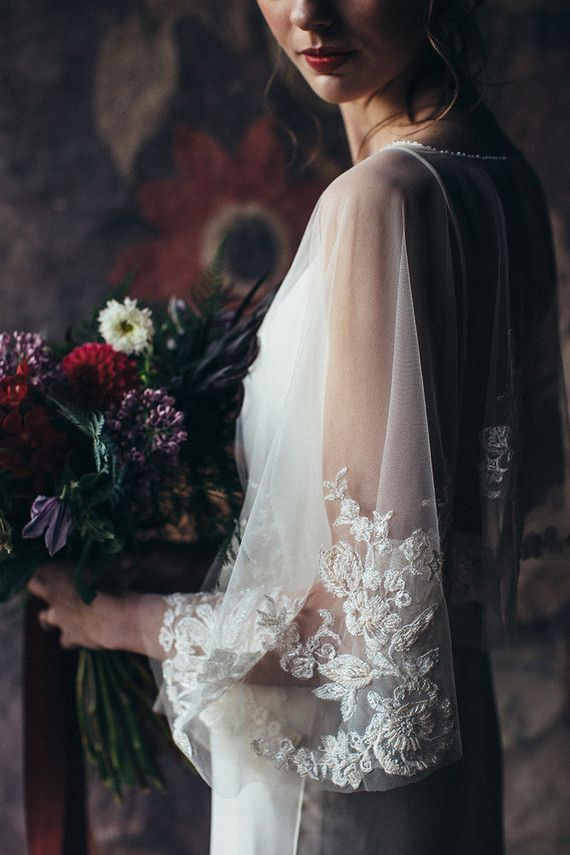 Kinfolk meets dutch still life wedding inspiration | Browse Wedding & Party Ideas | 100 Layer Cake