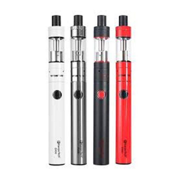 KangerTech Top EVOD Electronic Cigarette / Vape Pen 650mAh Built In Battery - Intense Desire