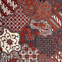 Sekar Jagat, Indonesian batik