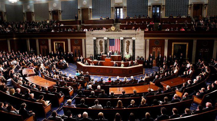 El Partido Republicano retiene el control del Senado