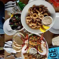 Seafood restaurants Freemantle,