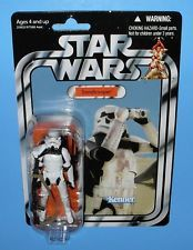 Star Wars Sandtrooper (Hasbro 2011) VC14 Action Figure Vintage Collection MOC http://ift.tt/2vNDxKq