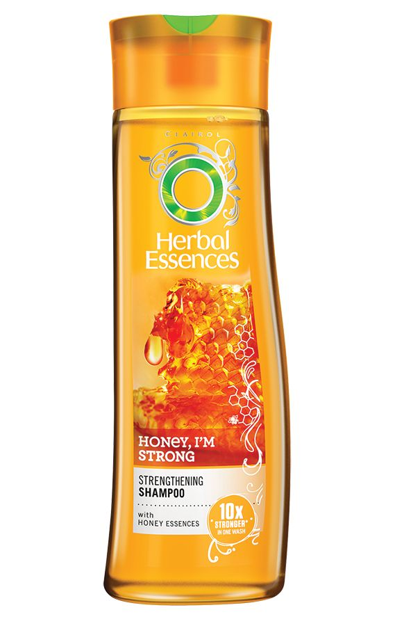 Honey I'm Strong Strengthening Shampoo | Herbal Essences