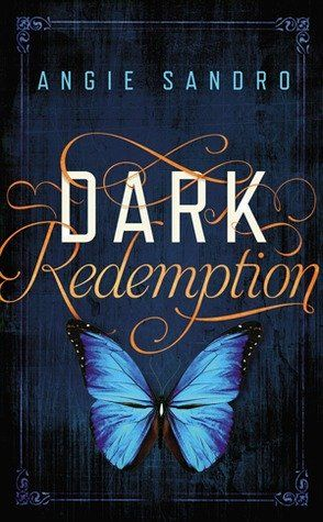 "Book Review (5 Stars): ""Dark Redemption"" by Angie Sandro 