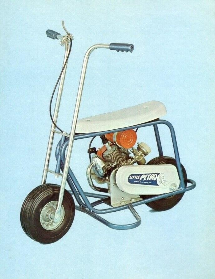 35 Best Mini Bikes Go Karts Images On Pinterest Minibike