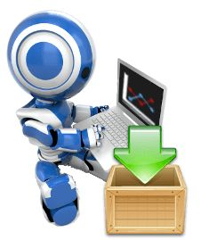 ROBOT FREE for earnings on binary options  : ROBOT FREE