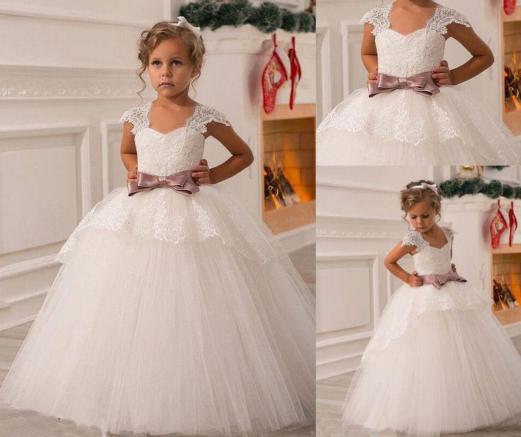 92 best images about mini mari e princesse on pinterest - Robe de fille d honneur ...