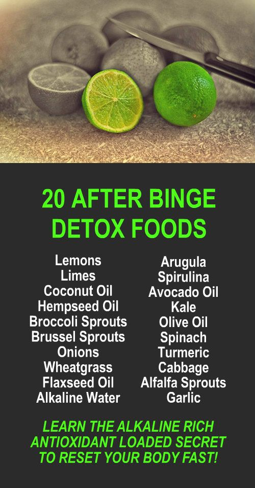 20 After Binge Detox Foods. Learn about alkaline rich Kangen Water; the hydrogen rich, antioxidant loaded, ionized water that neutralizes free radicals that cause oxidative stress which allows your body to cleanse and get back on track fast. Increase energy, boost stamina, improve recovery time, slow aging, rejuvenate skin, burn fat, and lose weight more efficiently. Change your water, change your life. LEARN MORE #Antioxidants #Alkaline #Detox #Foods #Water