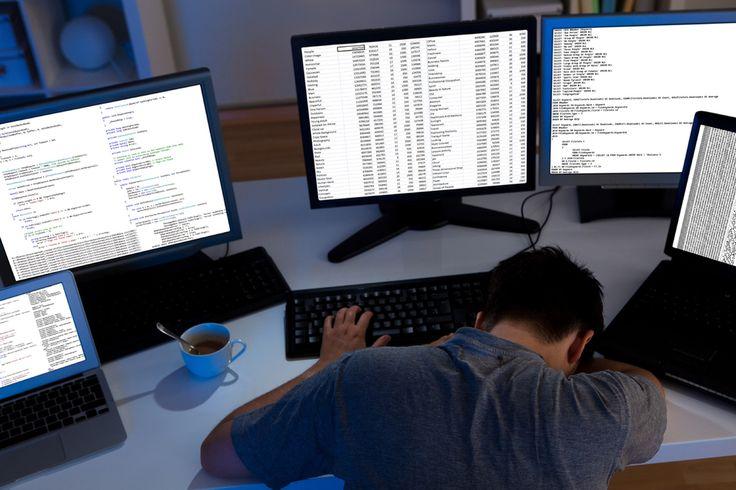 Bien-être au travail: votre fatigue n'est pas liée à ce que vous faites, mais à ce que vous ne dites pas