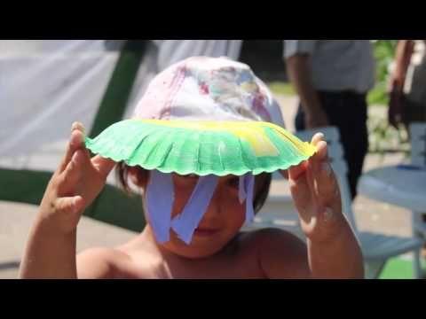 BiblioBlu - Aurelia la medusa - YouTube