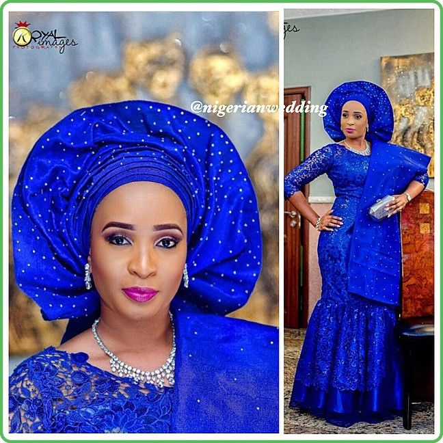 #IyaEko #nigerianwedding #hausabride