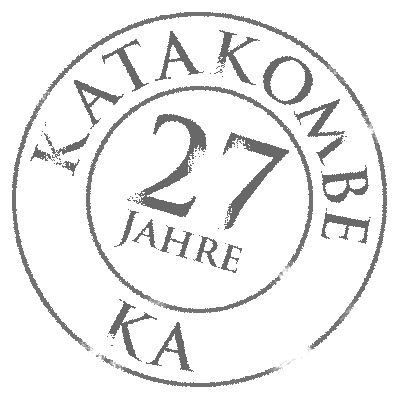 Katakombe Karlsruhe in Twitter - Das Örtliche